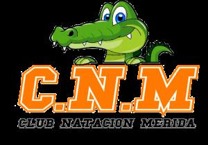 logo del club natación de Mérida
